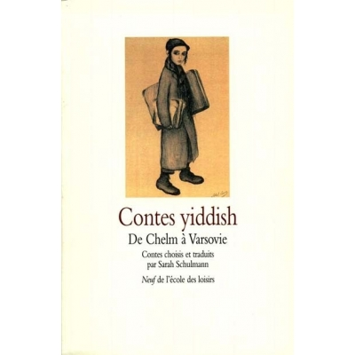 CONTES YIDDISH