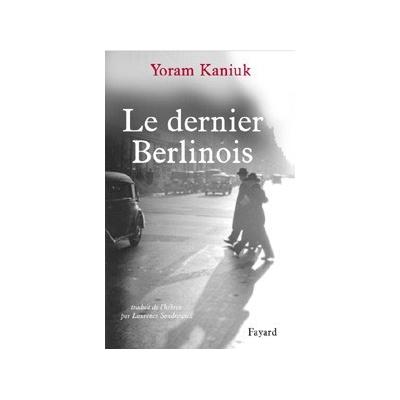 LE DERNIER BERLINOIS