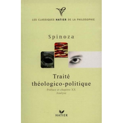 TRAITE THEOLOGICO-POLITIQUE