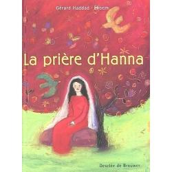 LA PRIERE D'HANNA