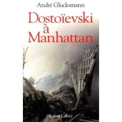 DOSTOIEVSKI A MANHATTAN