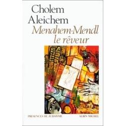 MENAHEM-MENDL LE REVEUR