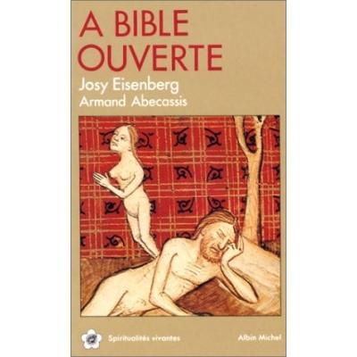 A BIBLE OUVERTE TOME I