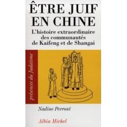 ETRE JUIF EN CHINE HISTOIRE