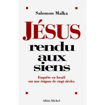JESUS RENDU AUX SIENS