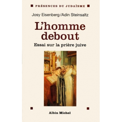 L' HOMME DEBOUT