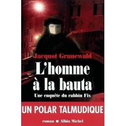 L'HOMME A LA BAUTA