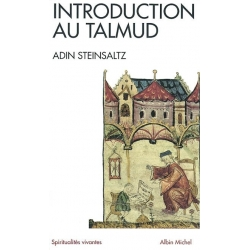 INTRODUCTION AU TALMUD
