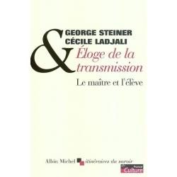 ELOGE DE LA TRANSMISSION