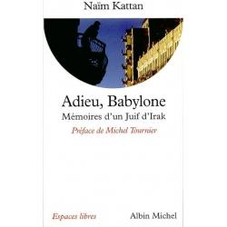 ADIEU BABYLONE