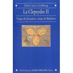 LA CLEPSYDRE II
