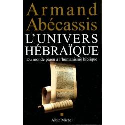 L'UNIVERS HEBRAIQUE