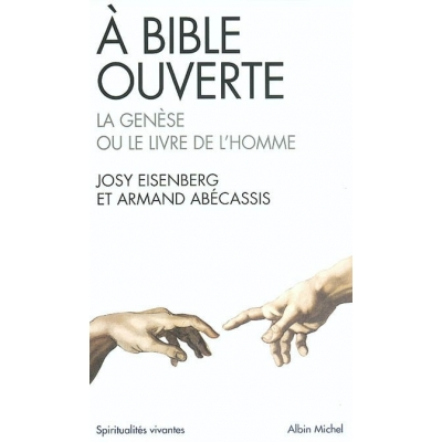 A BIBLE OUVERTE