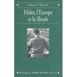 HITLER, L'EUROPE ET LA SHOAH