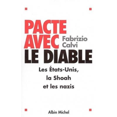 PACTE AVEC LE DIABLE