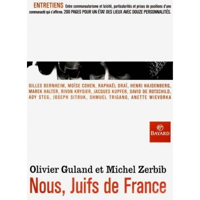 NOUS JUIFS DE FRANCE