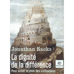 LA DIGNITE DE LA DIFFERENCE
