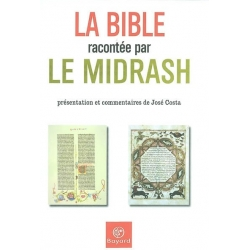 LA BIBLE RACONTEE PAR LE MIDRACH