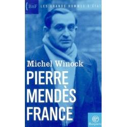 PIERRE MENDES FRANCE