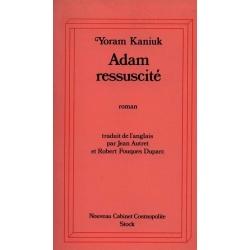 ADAM RESSUSCITE