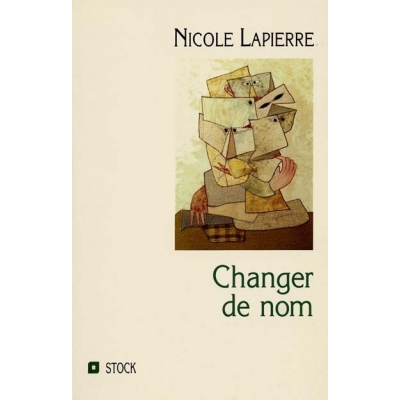 CHANGER DE NOM
