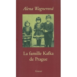 LA FAMILLE KAFKA DE PRAGUE