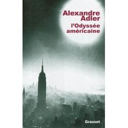 L'ODYSSEE AMERICAINE