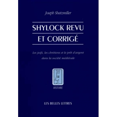 SHYLOCK REVU ET CORRIGE