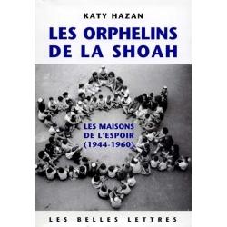 ORPHELINS DE LA SHOAH