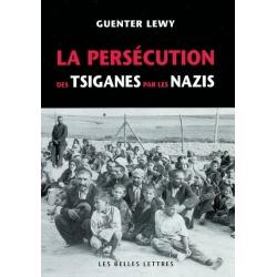 LA PERSECUTION DES TSIGANES PAR LES NAZIS