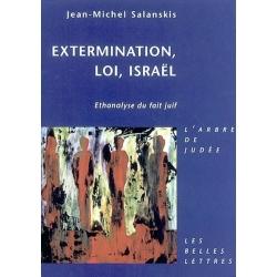 EXTERMINATION, LOI, ISRAEL