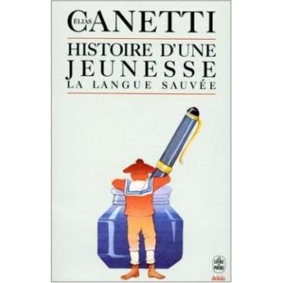 HISTOIRE D'UNE JEUNESSE (1905-1921) (TOME 1)