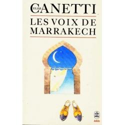 LES VOIX DE MARRAKECH