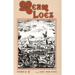 MEAM LOEZ N° 5 - EXODE I (CHEMOTH-VAERA)