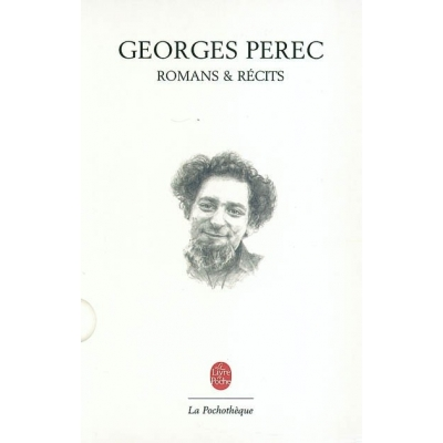ROMANS ET RECITS