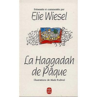 LA HAGGADAH DE PAQUE