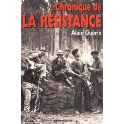 CHRONIQUE DE LA RESISTANCE