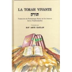 LA TORAH VIVANTE