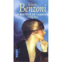 LE BOITEUX DE VARSOVIE : T.1 L'ETOILE BLEU