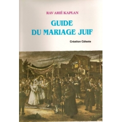 GUIDE DU MARIAGE JUIF - CREATION CELESTE
