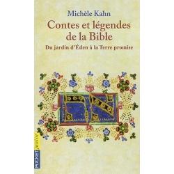 CONTES ET LEGENDES DE LA BIBLE : T.1 DU JARDIN D'EDEN A LA TERRE PROMISE