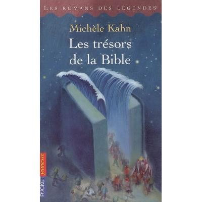 LES TRESORS DE LA BIBLE