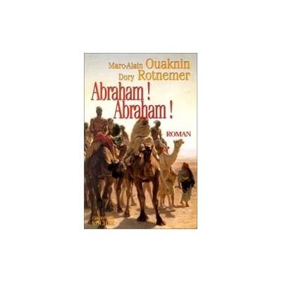 ABRAHAM ABRAHAM