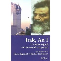 IRAK AN 1
