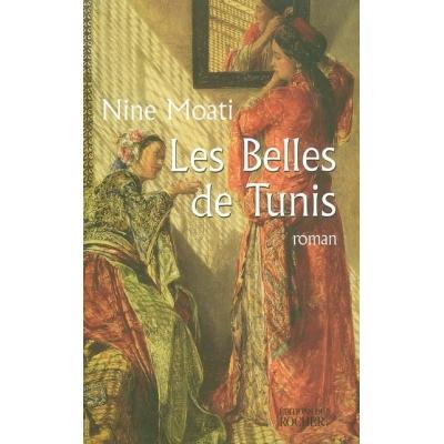 LES BELLES DE TUNIS