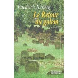 LE RETOUR DU GOLEM
