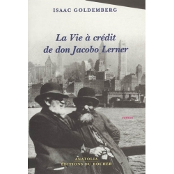 LA VIE A CREDIT DE DON JACOBO LERNER