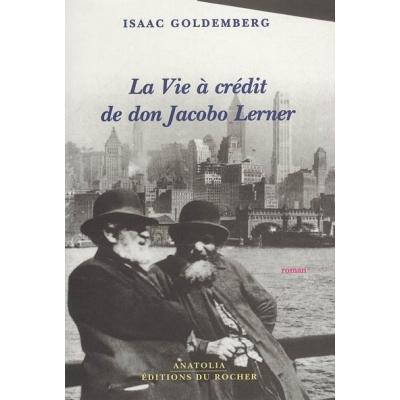 LA VIE A CREDIT DE DON JACOBO LERNER