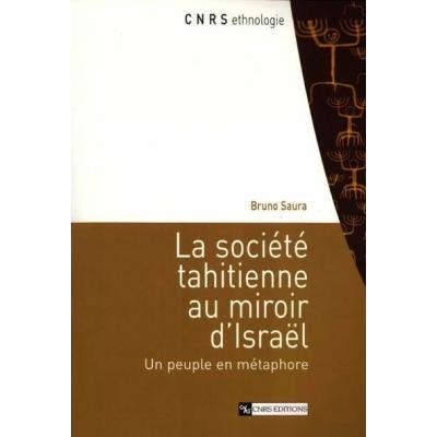 SOCIETE TAHITIENNE AU MIROIR D'ISRAEL