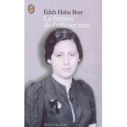 LA FEMME DE L'OFFICIER NAZI